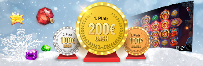 200 Euro geschenkt Banner