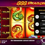 888 Dragons Einsaetze
