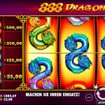 888 Dragons Online Slot