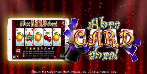 Abra Card Abra