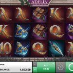 Adelia The Fortune Wielder Online Slot