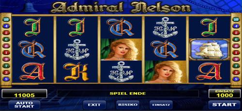admiral-nelson-online-slot