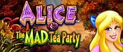 Alice Mad Tea Party