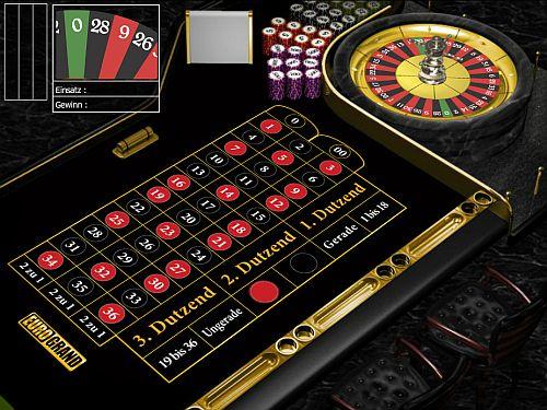 american roulette gewinnchancen