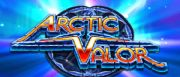 Arctic Valor Slot Logo