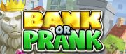 Bank or Prank Slot Logo