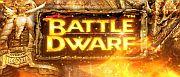 Battle Dwarf Slot Logo