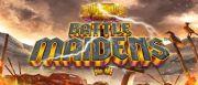 Battle Maidens Logo