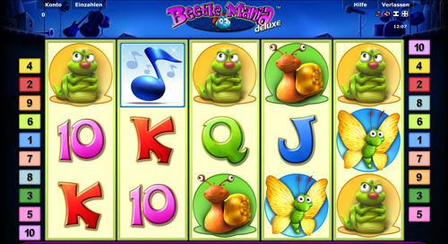 online slot beetle mania deluxe von novoline im stargames casino