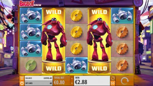 Big Bot Crew Vorschau