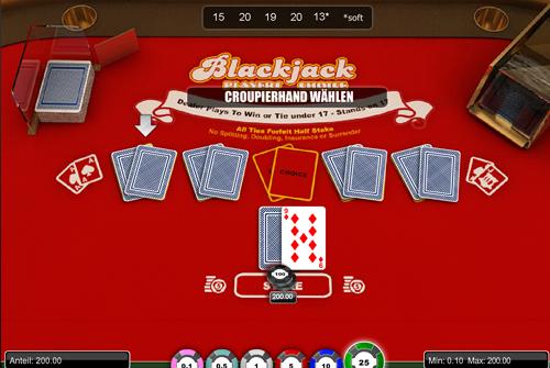 online casino blackjack spielen bei king com