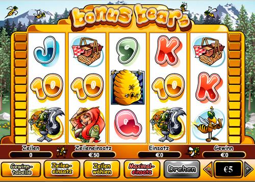 online slots bonus spiele