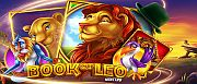 Book of Leo Logo