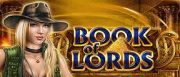 Book of Lords Logo