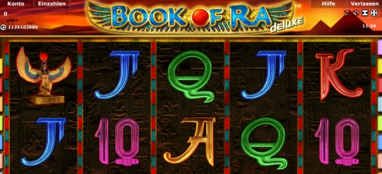 beste online casino game book of ra