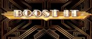 Boost It Logo