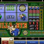 Bulls Eye online Slot