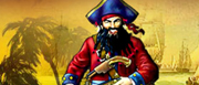 Captains Treasure online Slot im William Hill online Casino
