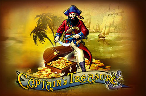 online slot captains treasure im william hill casino