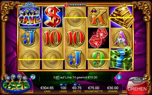cash-cave online slot