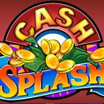 Cash Splash Logo