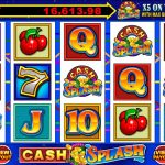 Cash Splash online Slot