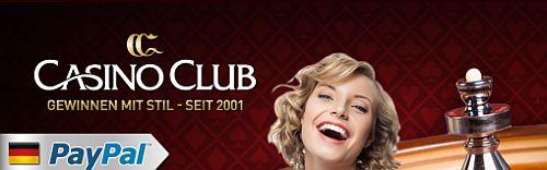 Casino Club Roulette Tipps