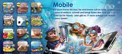 casinoeuro mobil online spielen