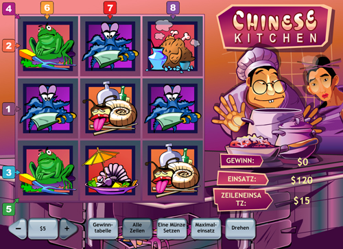 chinese-kitchen online slot