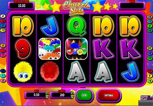online slot chuzzle slots im 888 casino