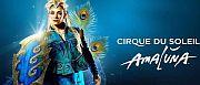 Cirque du Soleil Amaluna Slot Logo