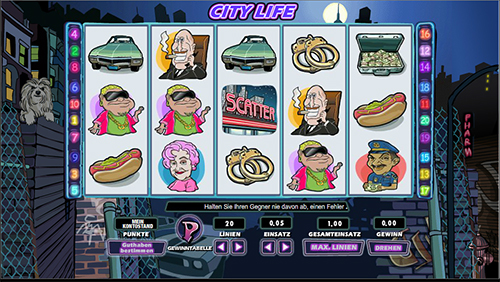 city life online slot im 888 casino