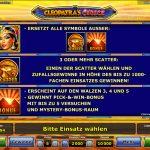 cleopatras-choice-bonus