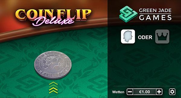 Coin Flip Vorschau