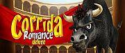Corrida Romance Deluxe Logo