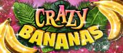 Crazy Bananas Slot Logo