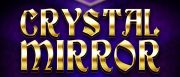 Crystal Mirror Slot Logo
