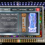 Danger High Voltage Wild Bonus