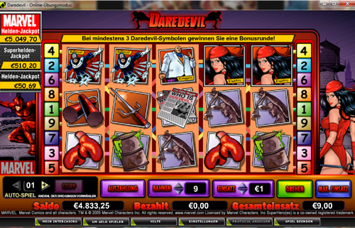 online slot daredevil im intercasino