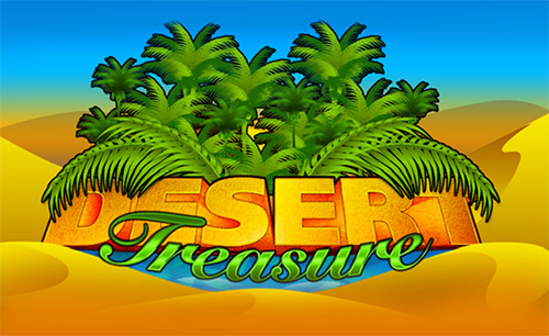 online slot desert treasure im william hill casino