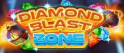 Diamond Blast Zone Logo