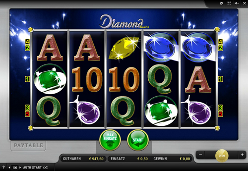 diamond casino online slot im sunmaker casino