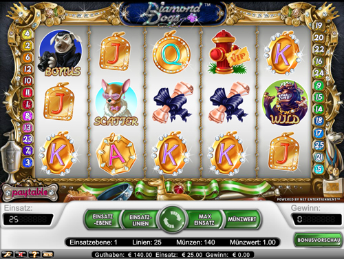 diamond dogs online slot im mr green casino