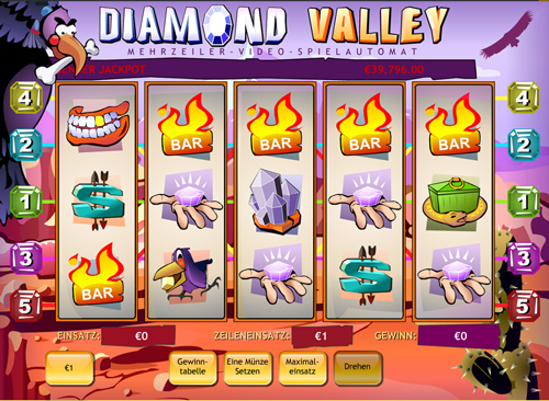 diamond-valley