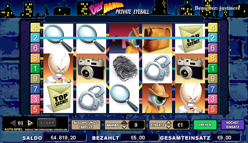 online slot dick danger im intercasino