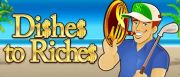 Dishes to Riches Logo