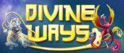 Divine Ways Slot Logo