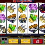 Dogfather online Slot
