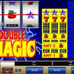 Double Magic Gewinne