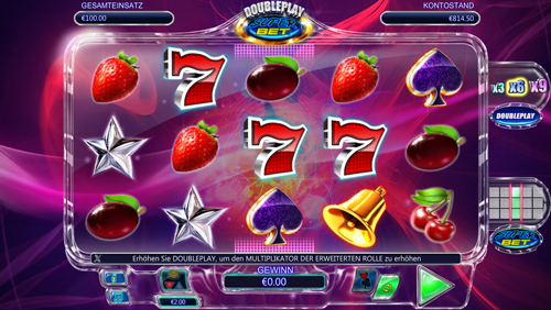 double-play-superbet online slot
